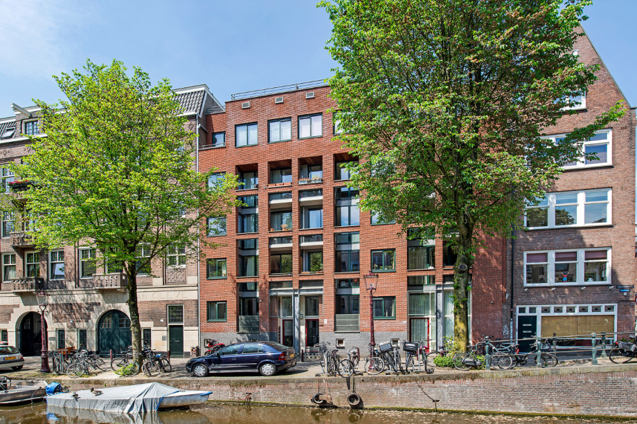 appartamento in affitto looiersgracht amsterdam