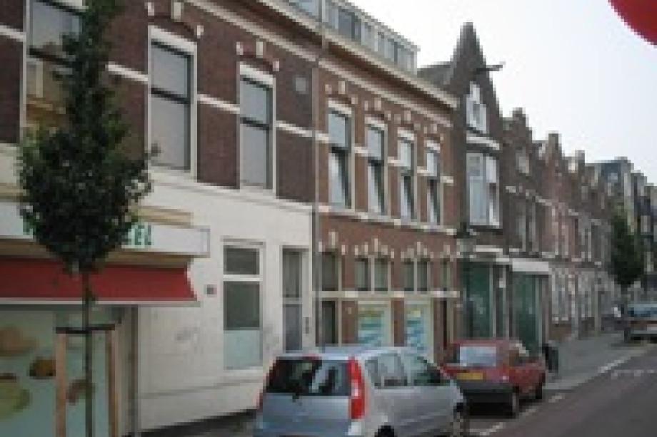 Studio te huur zwart janstraat rotterdam voor 425 mnd for Studio te huur rotterdam