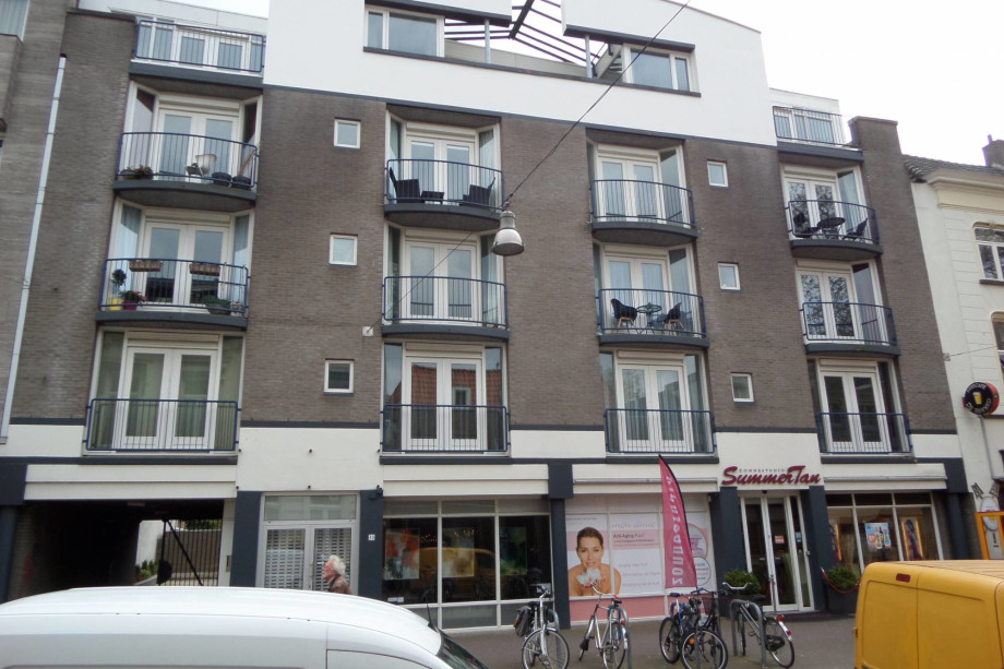 Garage Huren Breda : Apartment for rent: boschstraat breda for u20ac950