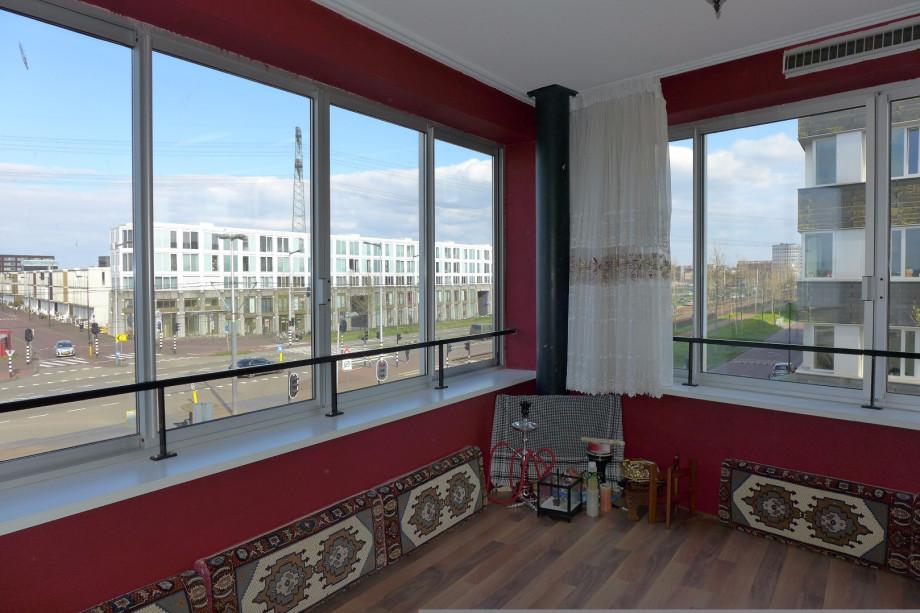 Appartamento in affitto ijburglaan amsterdam for Appartamenti in affitto amsterdam