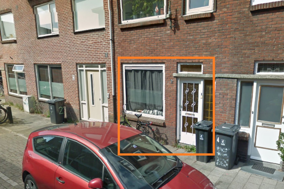 Apartment for rent johannes gerobulusstraat 2 a utrecht for 800 - Lay outs grond helling ...