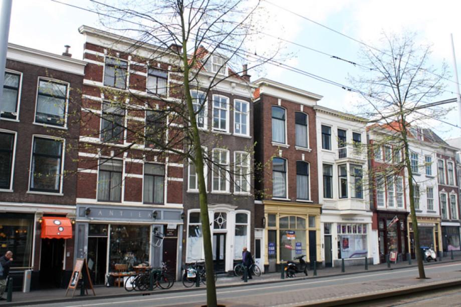 Apartment for rent spui den haag for 860 for Room for rent den haag