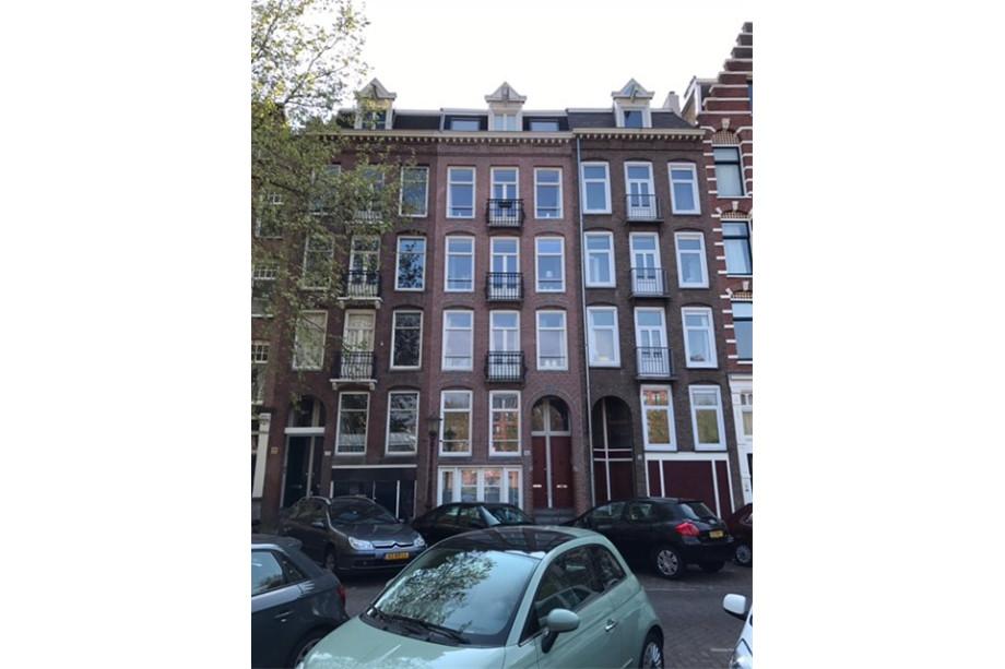 Appartamento in affitto servaes noutsstraat amsterdam for Appartamenti in affitto amsterdam