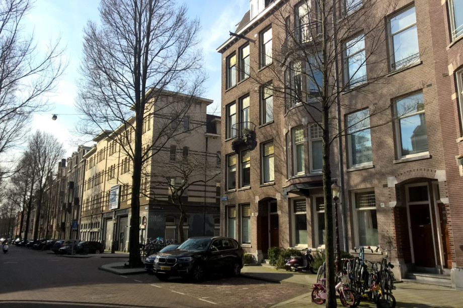 Location appartement amsterdam frans van mierisstraat prix 1 650 - Immobilier amsterdam location ...