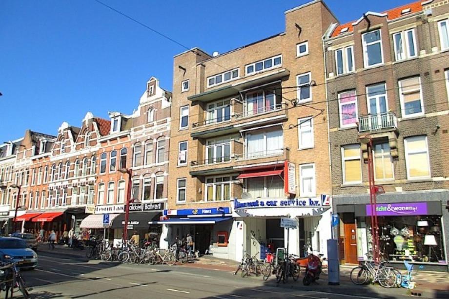 Appartamento in affitto middenweg amsterdam for Appartamenti in affitto amsterdam
