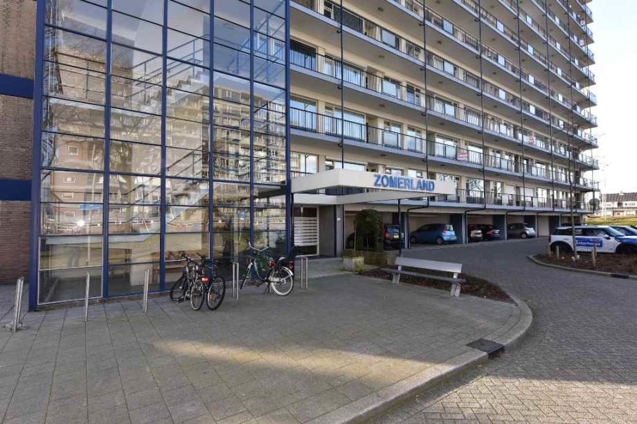 Appartement te huur jan dammassestraat rotterdam voor for Huurwoningen rotterdam ijsselmonde