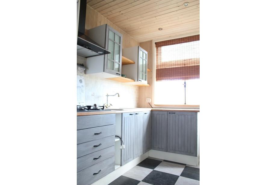 Studio in affitto randweg rotterdam 555 - Letto tappezzato ...