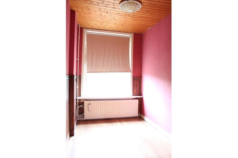 Studio in affitto randweg rotterdam 609 - Letto tappezzato ...
