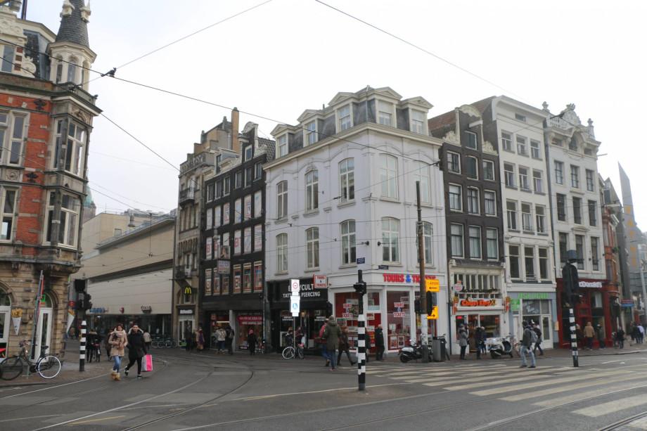 Location appartement amsterdam reguliersbreestraat prix 1 400 - Appartement a louer amsterdam ...