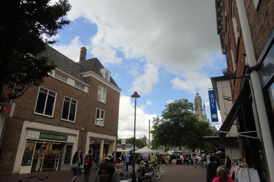 lang laid klein in de buurt Middelburg