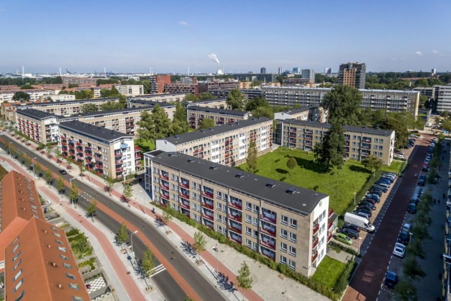 Appartamento in affitto aalbersestraat 100 amsterdam 750 for Appartamenti in affitto amsterdam