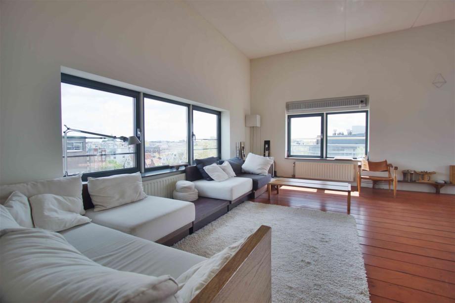 Appartamento in affitto anne frankstraat amsterdam for Appartamenti in affitto amsterdam