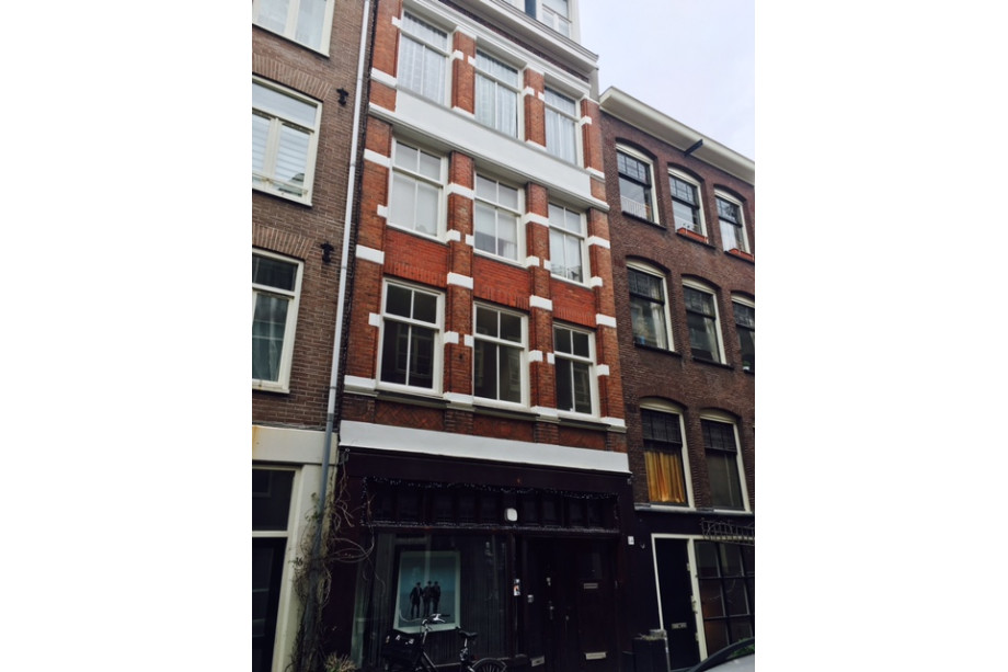 Appartamento in affitto nieuwe leliestraat 14 1 for Camere affitto amsterdam