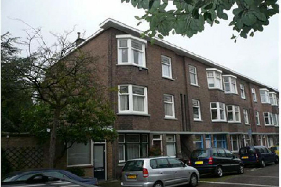 location appartement den haag cornelis van der lijnstraat prix 1 050. Black Bedroom Furniture Sets. Home Design Ideas