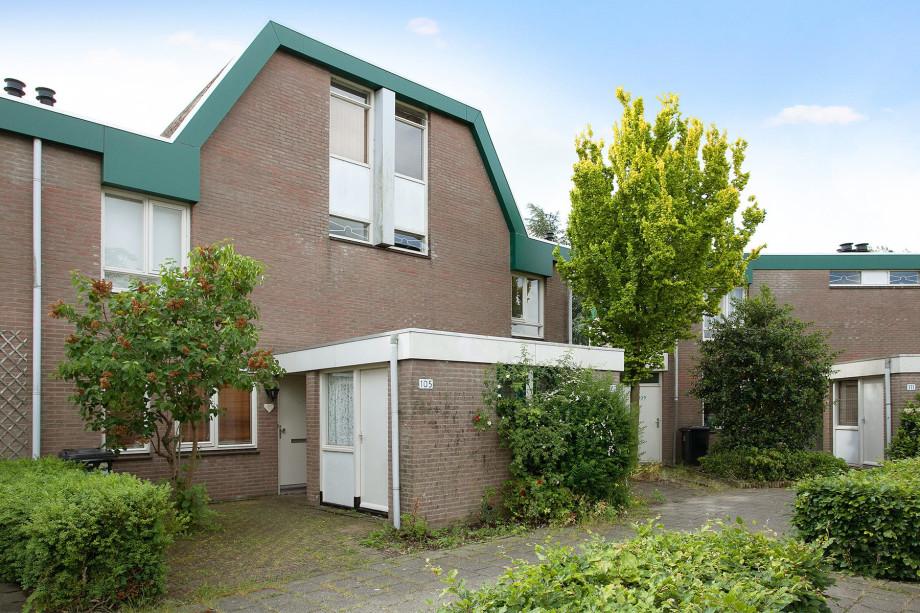Casa en alquiler snorrenhoefstraat amsterdam 843 - Alquiler casa amsterdam ...