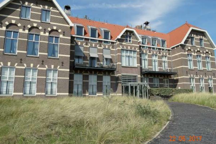 Appartement te huur zwartendijk egmond aan zee voor 5 for Interieur appartement aan zee