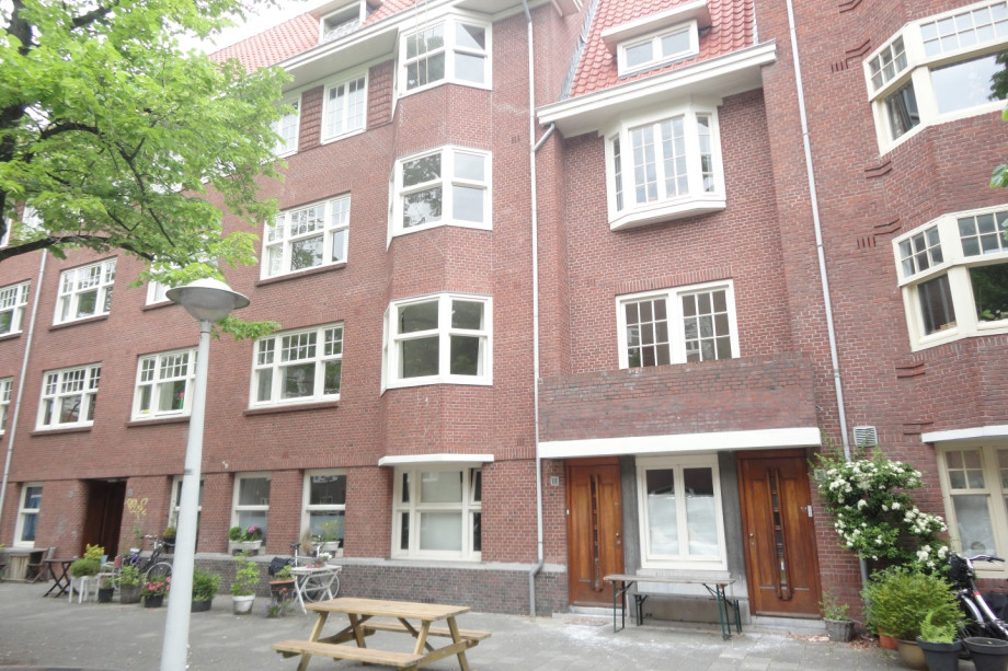 appartamento in affitto deurloostraat 98 1 amsterdam ForCamere Affitto Amsterdam