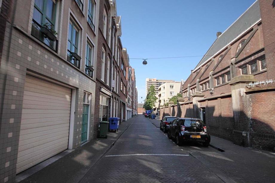 Appartement te huur lage nieuwstraat den haag voor 735 for Huis te koop den haag