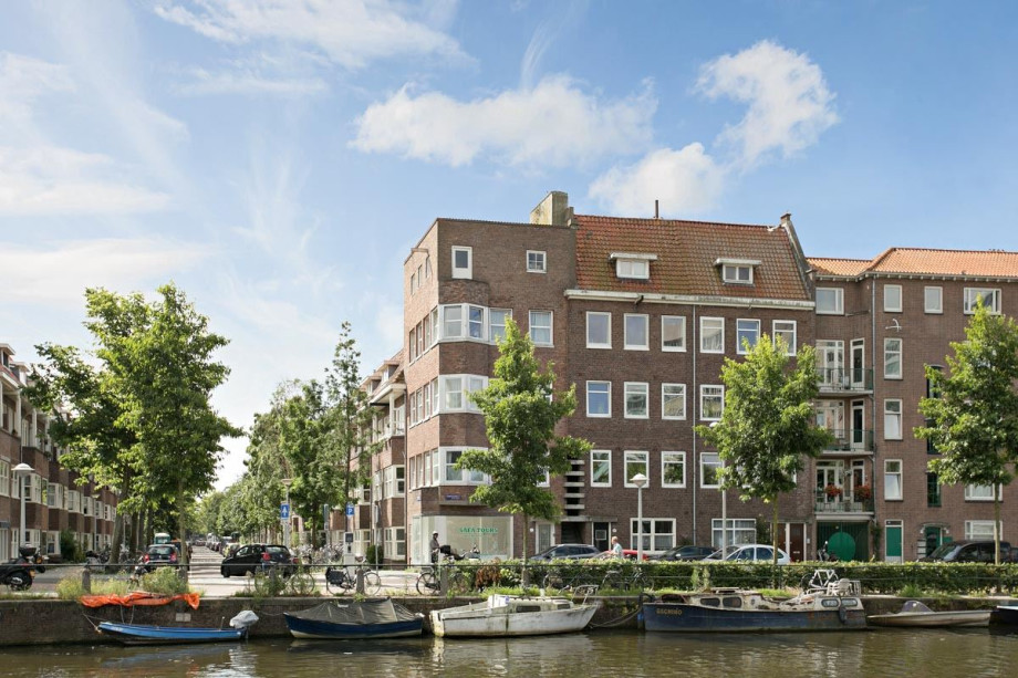 apartment for rent erasmusgracht amsterdam for 1 500