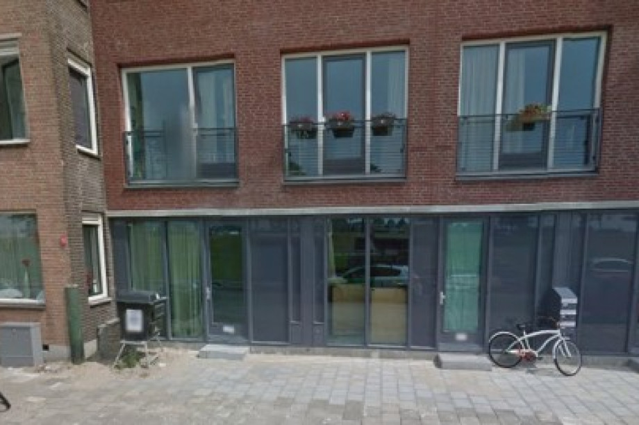 mieten studio oostmaaslaan rotterdam f r 620. Black Bedroom Furniture Sets. Home Design Ideas