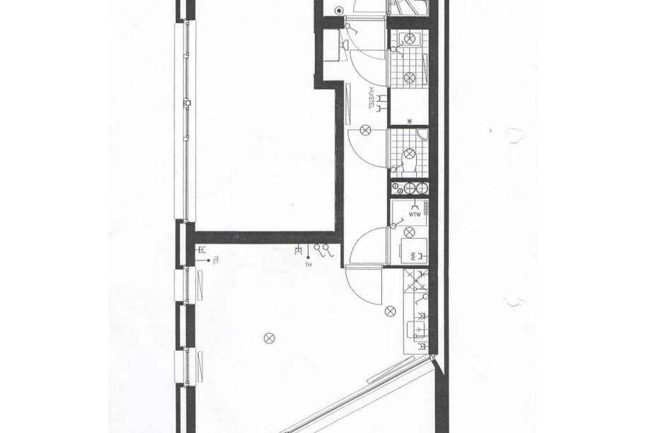 Studio in affitto sint filippushof tilburg 525 for Affitto studio eur