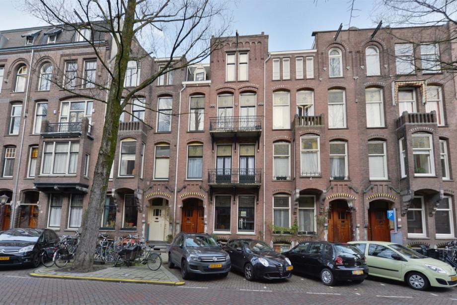 Appartamento in affitto frans van mierisstraat amsterdam for Case amsterdam affitto economiche