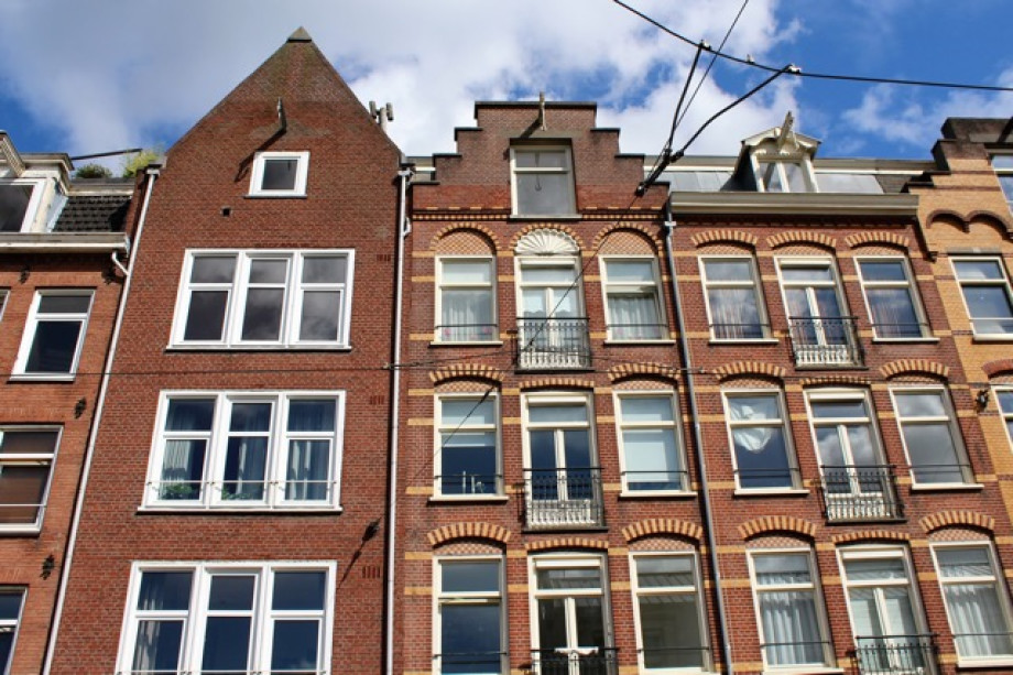 Appartamento in affitto planciusstraat amsterdam - Affitto casa amsterdam centro ...