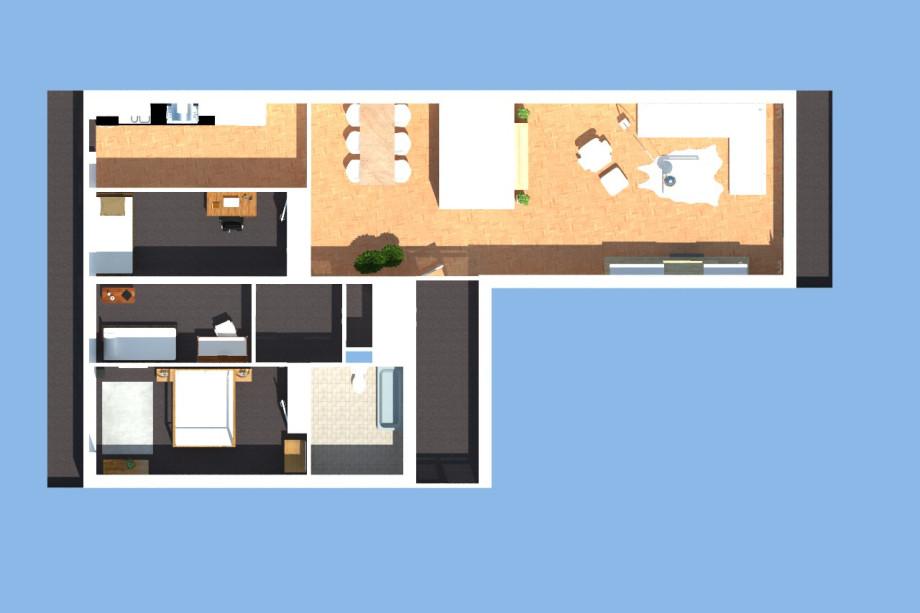 Apartment For Rent Clavecimbellaan Rijswijk For 940