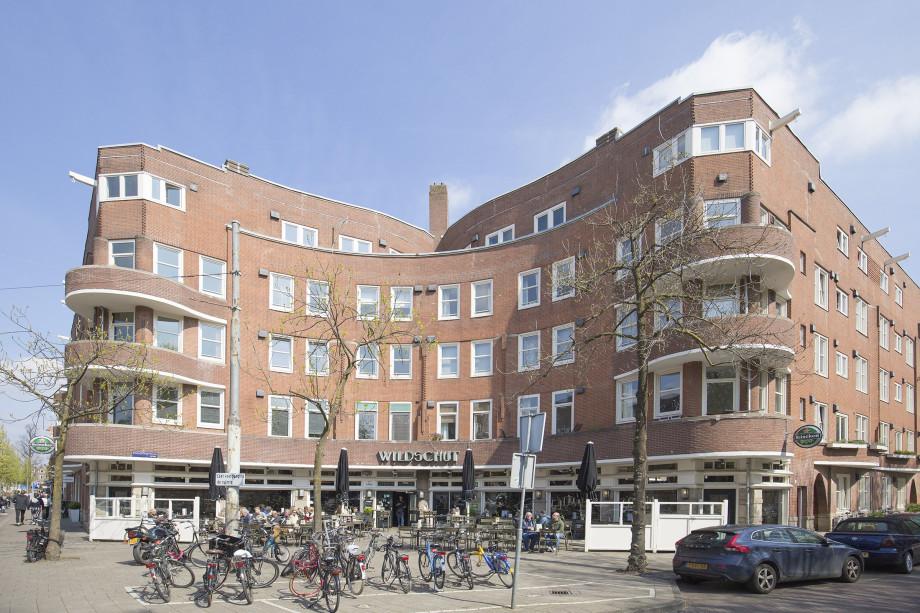 Appartamento in affitto frans van mierisstraat amsterdam for Appartamenti amsterdam affitto mensile