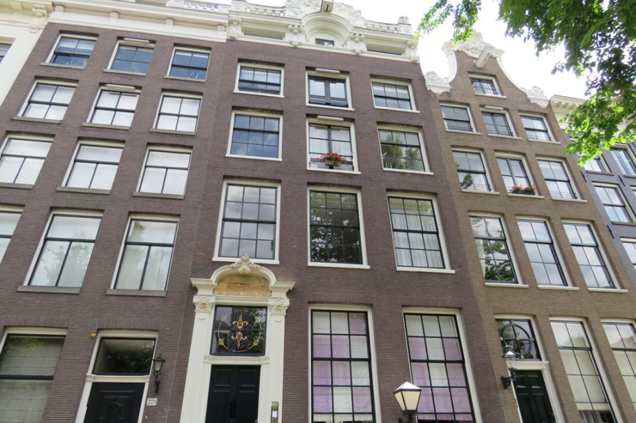 Appartamento in affitto keizersgracht 225 3a amsterdam for Camere affitto amsterdam