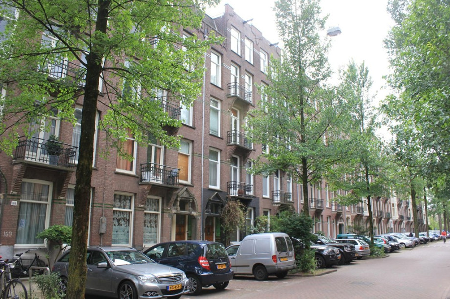 Apartment for rent: Johannes Verhulststraat, Amsterdam for ...