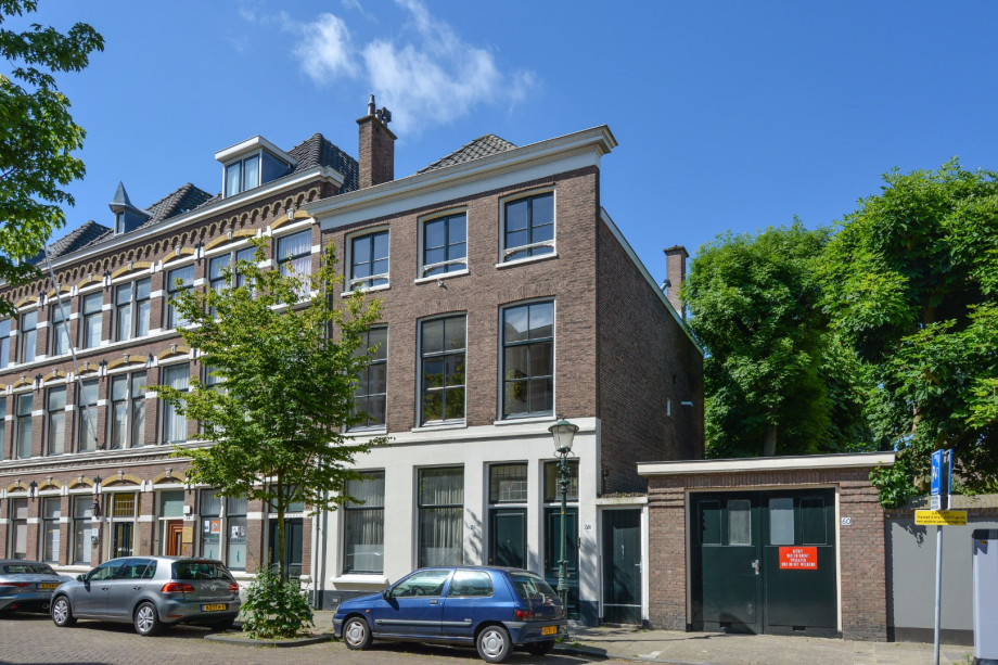 Apartment for rent surinamestraat den haag for 2 250 for Room for rent den haag