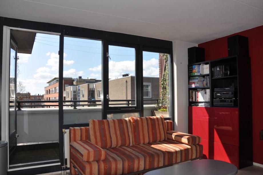 Appartamento in affitto tidorestraat amsterdam for Appartamenti amsterdam affitto mensile