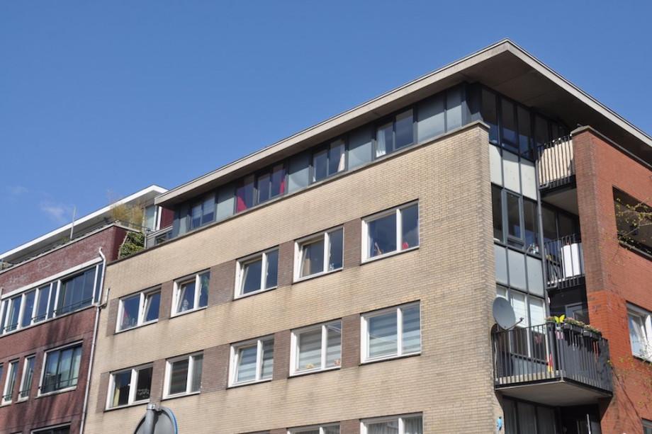 Appartamento in affitto tidorestraat amsterdam for Appartamenti in affitto amsterdam