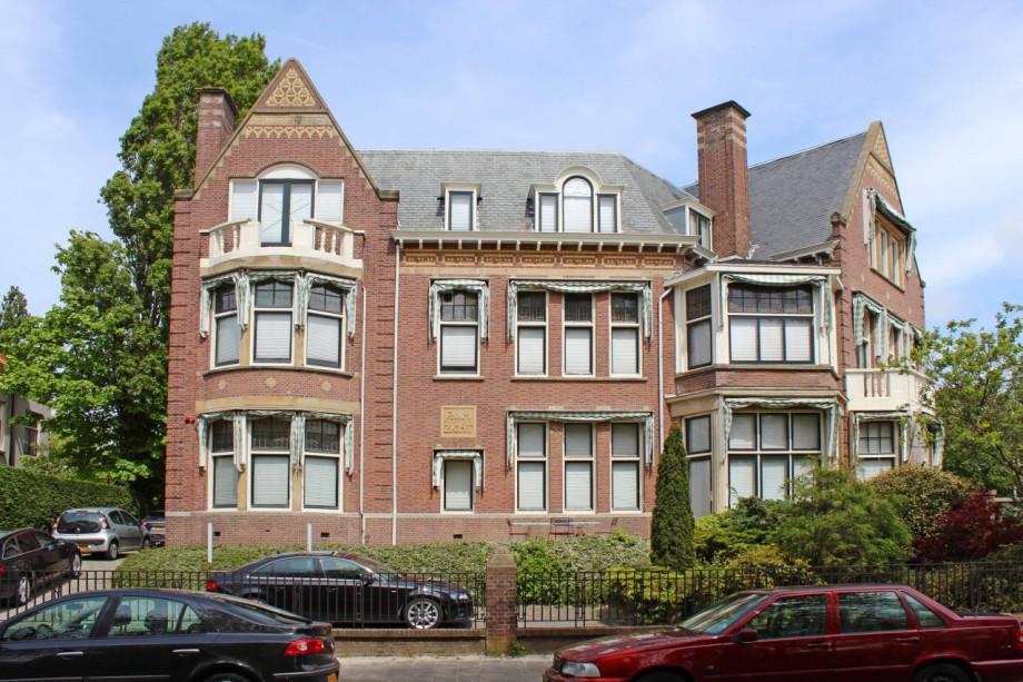 Appartement te huur stadhouderslaan den haag voor 2 for Huis te koop den haag