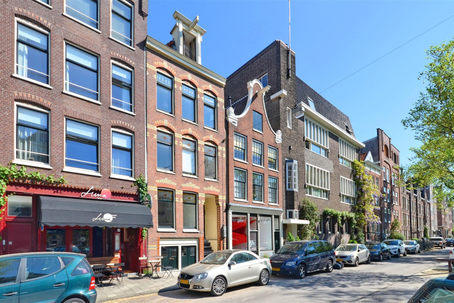 Appartamento in affitto lindengracht 150 sou b amsterdam for Appartamenti in affitto amsterdam
