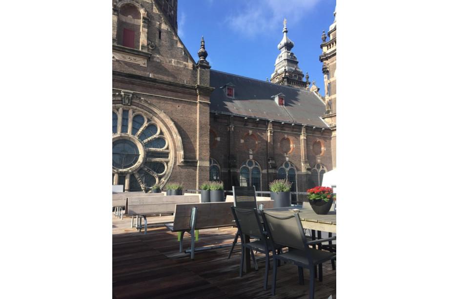 Affitto Appartamento Amsterdam