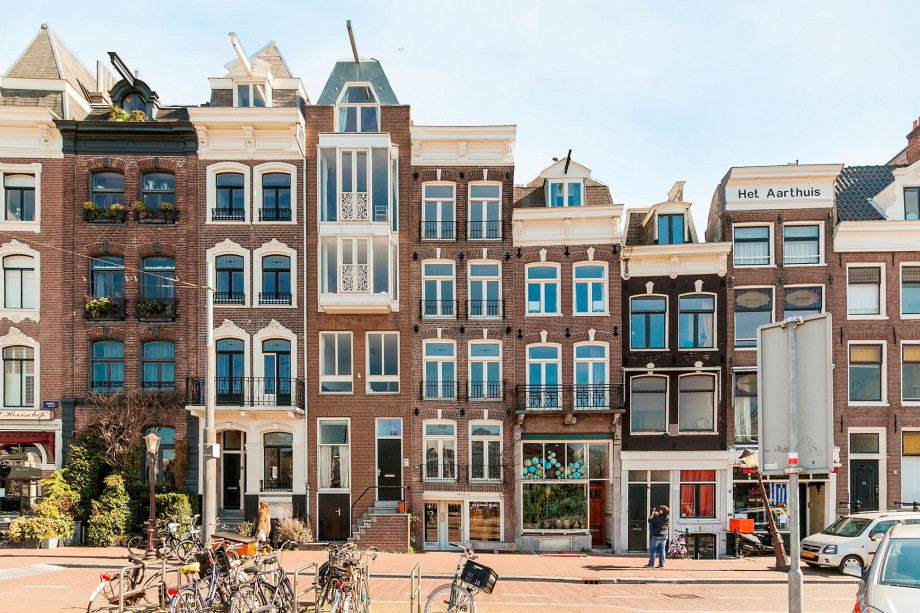 Apartment for rent: Amstel, Amsterdam for €1,650