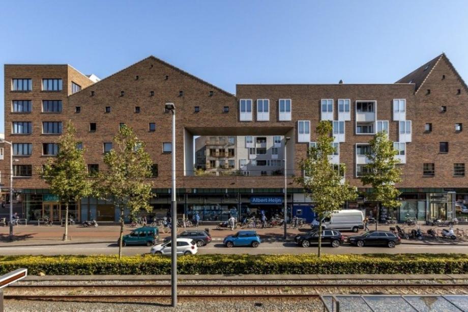Location appartement amsterdam ijburglaan 615 prix 1 345 - Immobilier amsterdam location ...