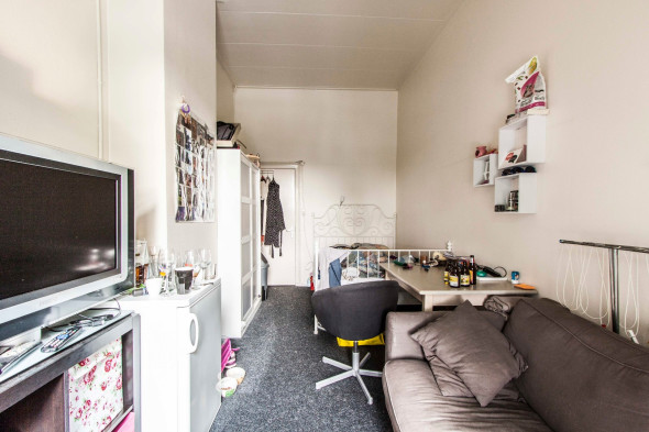 Living Room Zwolle room for rent: prins mauritsstraat, zwolle for €340