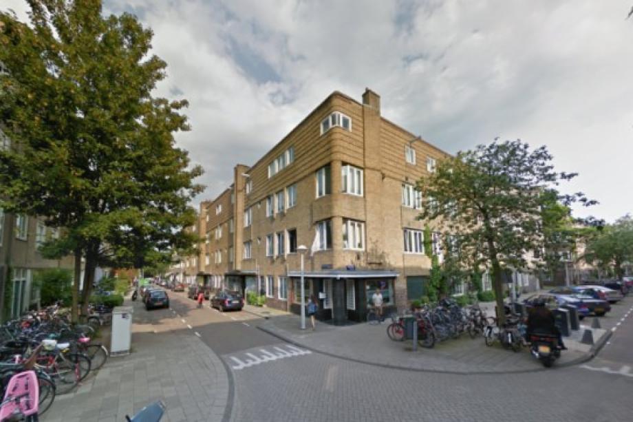 Apartamento piso en alquiler borssenburgstraat amsterdam - Apartamentos en amsterdam ...