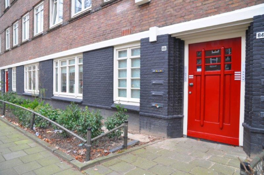 Appartamento in affitto olympiaweg amsterdam for Appartamenti in affitto amsterdam