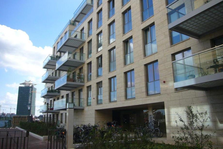 Appartement te huur spadinalaan 47 amsterdam voor mnd - Huis te huur ...