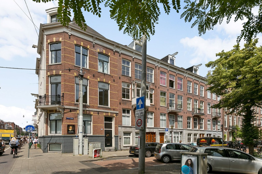 Location appartement amsterdam vondelstraat 70 1 prix 1 950 - Immobilier amsterdam location ...