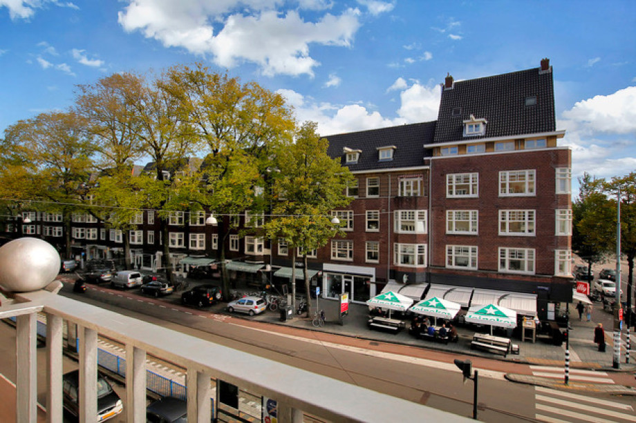 Appartamento in affitto beethovenstraat amsterdam for Appartamenti amsterdam affitto mensile