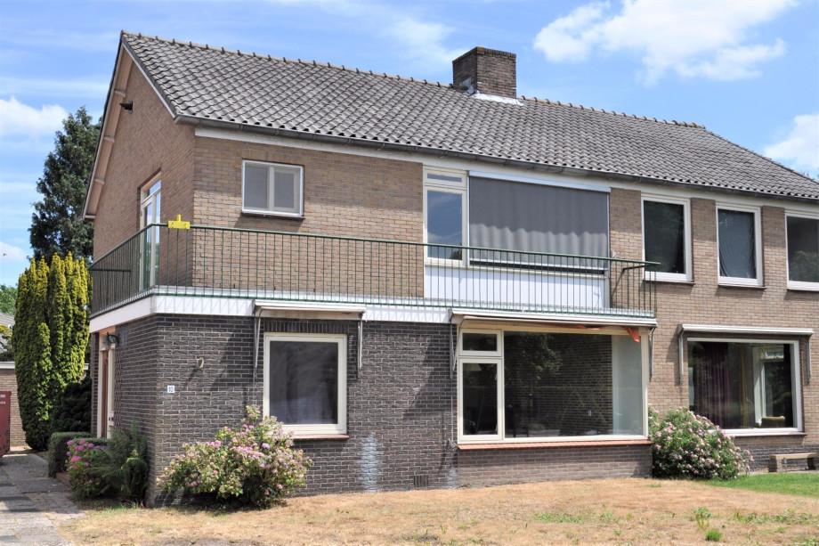 Huurwoning te huur dalwagen dodewaard voor mnd for Vrijstaande woning te huur gelderland