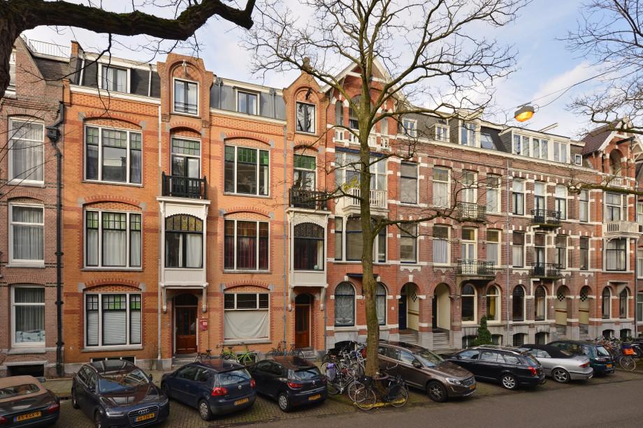Apartment for rent: Van Breestraat 86-2, Amsterdam for €2,550
