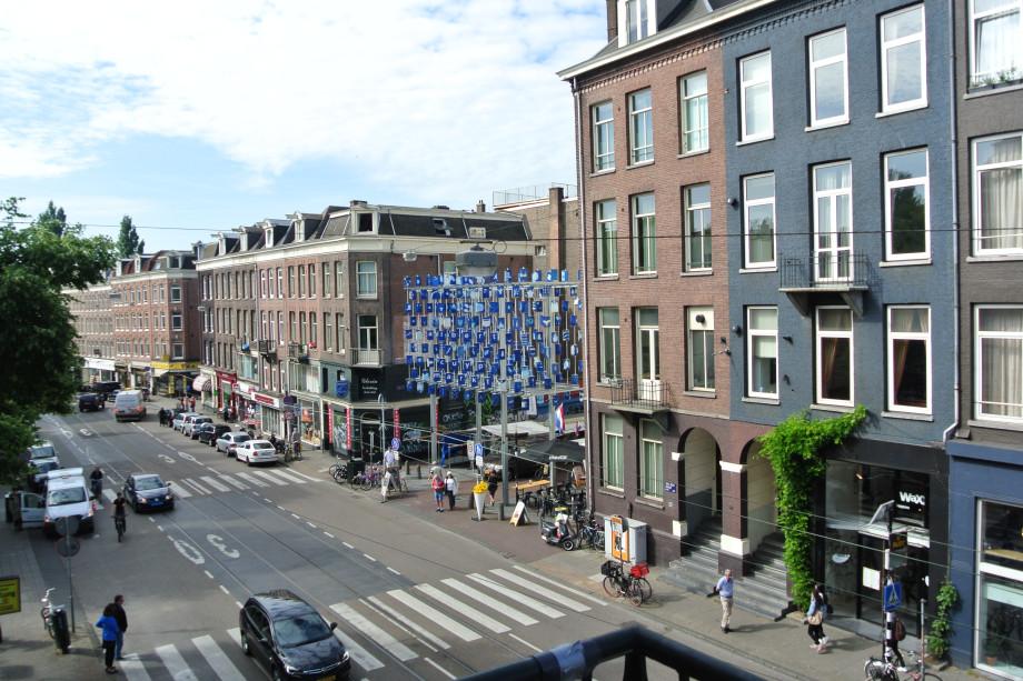 Appartamento in affitto van woustraat amsterdam for Appartamenti in affitto amsterdam