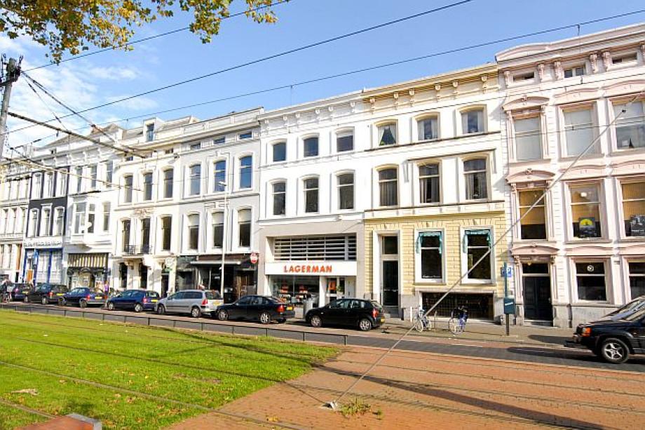 Appartement te huur mauritsweg rotterdam voor mnd for Huur huis rotterdam zuid