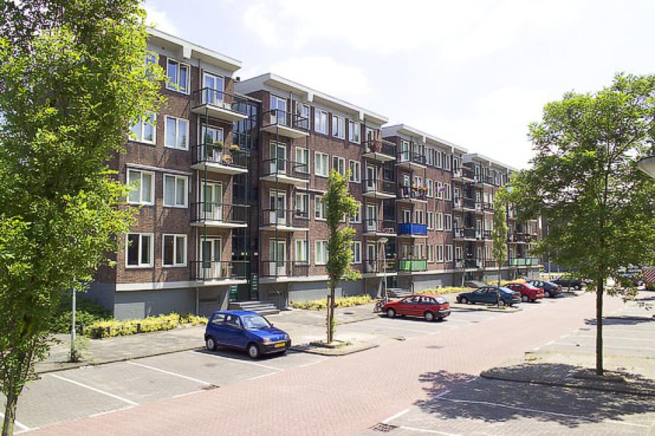 Huurwoning te huur beeningerstraat 16 d rotterdam voor for Makelaar huurwoning rotterdam